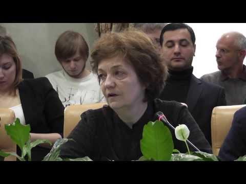 Елена Филиппова: Региональное, а не этническое представительство | «Россия для всех»
