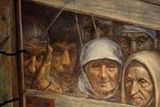 Увековечение памяти жертв депортаций народов в СССР | «Россия для всех»