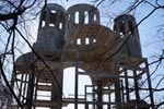 Митинг против строительства храма прошел в Кузьминках | «Россия для всех»
