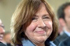Нобелевская премия присуждена русскоязычной писательнице из Республики Беларусь | «Россия для всех»