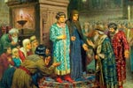Ещё один день для воспитания россиян предлагают госдумцы