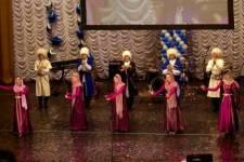 «Кумыкский глобус» в Москве | «Россия для всех»