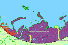 Союз арктических территорий   «Россия для всех»