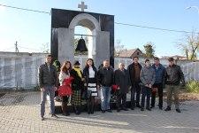 Мемориал «Грекам – жертвам репрессий 1937-1938 годов» | «Россия для всех»