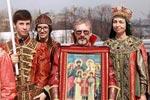 Нужно ли Российской Федерации быть «Святой Русью»?