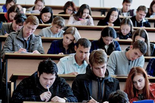 Большой этнографический диктант | «Россия для всех»