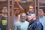 Л. Алексеева: Нет оснований держать «болотных узников» под стражей