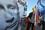 Россияне хотят, чтобы после выборов 2018 года у страны появился новый лидер