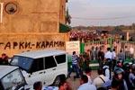 Караманский протест: главенство закона или амнистия незаконности? | «Россия для всех»