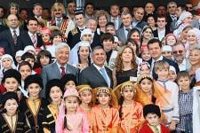 «Не русский я, но россиянин» | «Россия для всех»