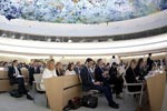 Права человека иоткат кавторитаризму | «Россия для всех»