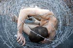 Акция «Туша» П. Павленского | «Россия для всех»