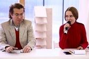 Круглый стол «Латиница и кириллица в алфавитах бывшего СССР», 11 июля 2014