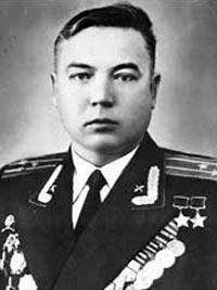 Муса Гайсинович Гареев | Проект «Многонациональная Победа»