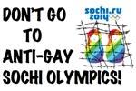 Б. Обама раскритиковал российский гомофобный закон