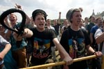 Суд Петербурга признал законным разгон ЛГБТ-прайда