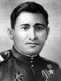 Мамиш Шахбаз оглы Абдуллаев | Проект «Многонациональная Победа»