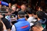 Националисты провели в Петербурге очередную «русскую зачистку»