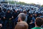 Боец ОМОНа А. Казьмин не стал свидетельствовать против М. Косенко
