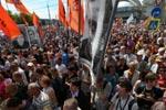 Марш «За нашу и вашу свободу» состоялся