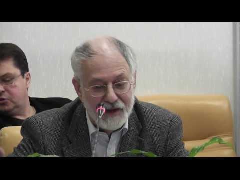 ВикторШнирельман: Бикультурализм встречается часто | «Россия для всех»