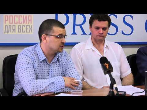 Рустем Латыпов: Государство иверующие— изкрайности вкрайность | «Россия для всех»