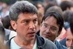 Б. Немцова могут обвинить в экстремизме