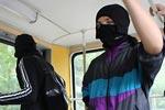 Этническая «сортировка» пассажиров трамвая не заинтересовала полицию