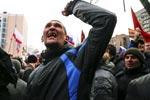 Третья Мировая— Люмпенская | «Россия для всех»
