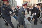 Первый осужденный за акцию «Смерть кремлевским оккупантам»