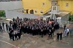 Бунт в иркутской колонии | «Россия для всех»