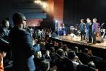 В Москве состоялся благотворительный концерт «РокУзник»