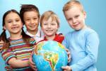 Культура отношения к Ребенку в религии   «Россия для всех»