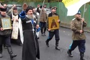 Премьера документального фильма оклерикализации «Православие взаконе», 14марта 2014