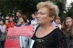 Елена Фарбер, мать Ильи Фарбера: «Воры хотят, чтобы вместо них сидели другие»