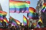 ЕС призвал Россию не принимать закон о запрете гей-пропаганды