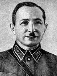 Ованес Хачатурович Баграмян | Проект «Многонациональная Победа»