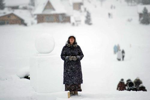 Деревни иногда выкупают | «Россия для всех»