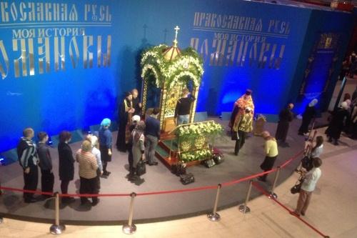 Когда уходит Надежда | «Россия для всех»