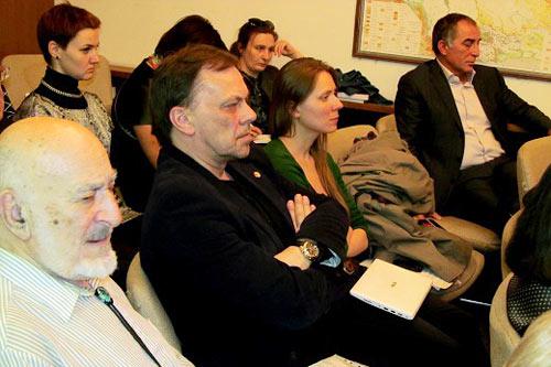 Региональная специфика национальной политики: Крым, Северный Кавказ, Поволжье | «Россия для всех»