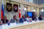 Ассамблея народов России в столице Удмуртии | «Россия для всех»