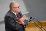 Жириновский за свои высказывания не отвечает? | «Россия для всех»