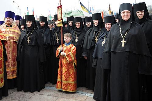 Православные мунафики | «Россия для всех»