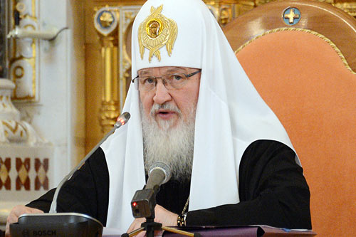 «Краткий курс истории» от РПЦ МП | «Россия для всех»