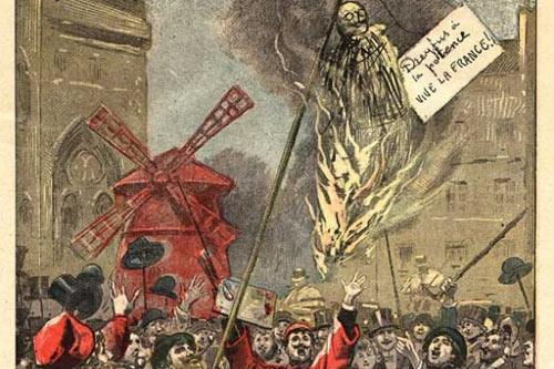 Дело Мосеева как дело Дрейфуса | «Россия для всех»