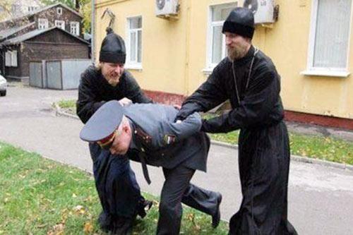 Религиозная коррупция. Часть III | «Россия для всех»