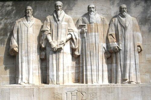 Совсем другая Реформация | «Россия для всех»