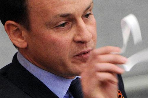 Александр Сидякин твёрдо стоит на лыжах | «Россия для всех»