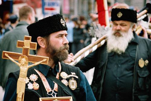«Русский мир»: история геополитической мании | «Россия для всех»