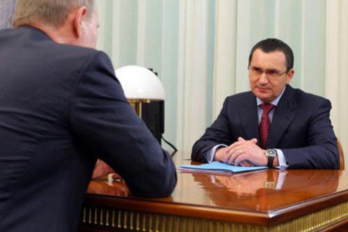 Александр Потёмкин: Рабочее место должно стать адресом прописки | «Россия для всех»